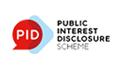 Public Interest Disclosure Scheme