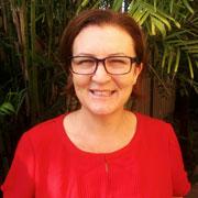 Ms. Megan O'Brien