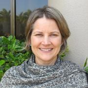 Photo of Dr Abby McLeod