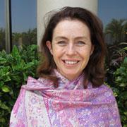 Photo of Dr Carolyn Graydon
