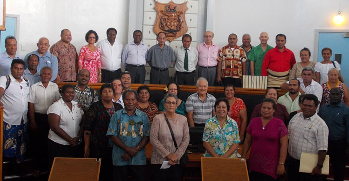 Solomon Islands Regional lay Workshop 2014 (2)