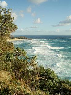 North Stradbroke Island, Queensland