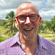 Photo of Mr Tony Lansdell