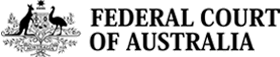 Federal Court of Australia home page