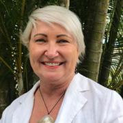 Photo of Ms Jennifer Akers
